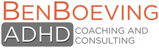 Ben Boeving | ADHD Coaching and Consulting
